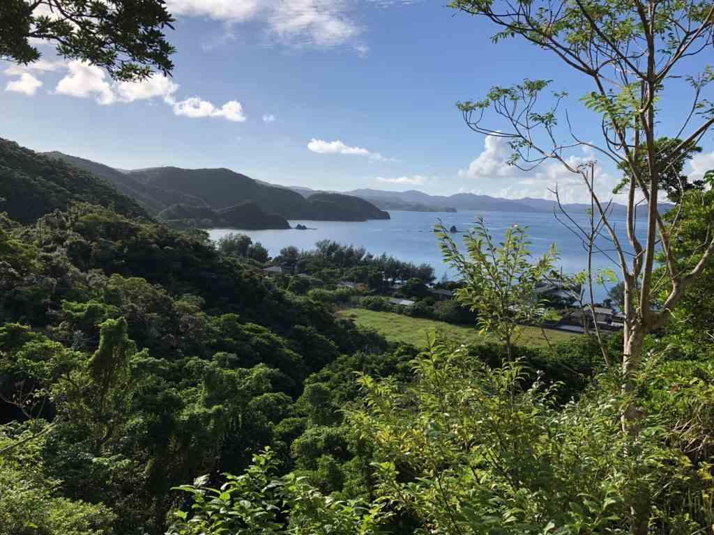 加計呂麻島島旅ひとり旅